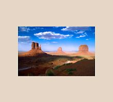Mittens in Monument Valley Unisex T-Shirt