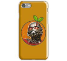 Does anybody have any orange slices? iPhone Case/Skin