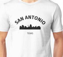 San Antonio Unisex T-Shirt