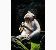Baby Monkey Unisex T-Shirt