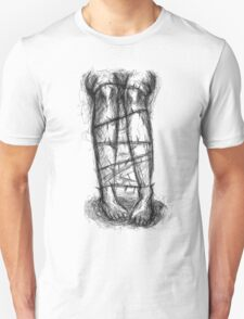 Barbed Legs T-Shirt