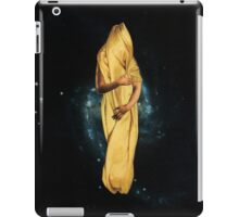 Mystery at the Heart iPad Case/Skin