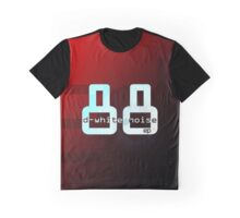D-Whie Noise - '88' ep Graphic T-Shirt