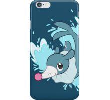 Popplio Water Sport iPhone Case/Skin