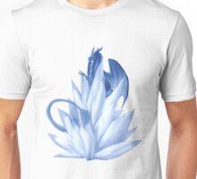 Icy Dragon Unisex T-Shirt