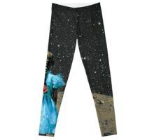Space Girl Leggings