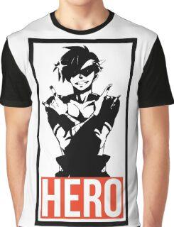 HERO - Kamina Graphic T-Shirt
