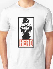 HERO - Kamina Unisex T-Shirt