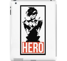HERO - Kamina iPad Case/Skin