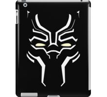 Cat-lover Superhero (Negative) iPad Case/Skin