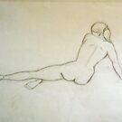 Nude by Shulie1