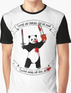 pand Graphic T-Shirt
