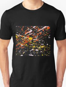 Escape - Warm (Abstract, 1 of 6) T-Shirt