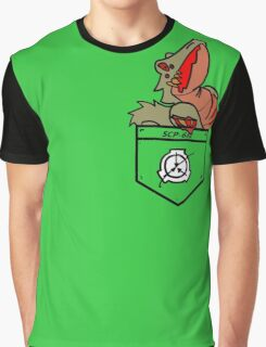 Hard to Destroy Reptile Graphic T-Shirt