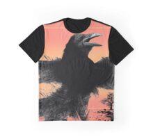 raven blazen Graphic T-Shirt