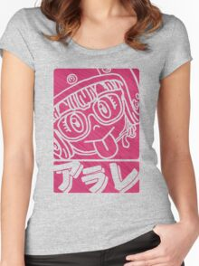 Ncha!! Women's Fitted Scoop T-Shirt
