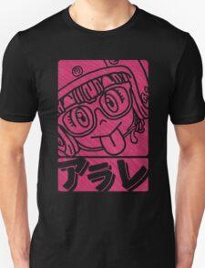 Ncha!! Unisex T-Shirt