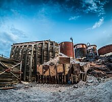 Tanks by tbgphoto