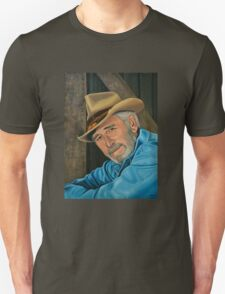 Don Williams Painting Unisex T-Shirt