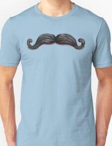 Make it Dapper-er with the Moustacher T-Shirt