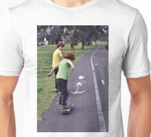 cool move bro Unisex T-Shirt
