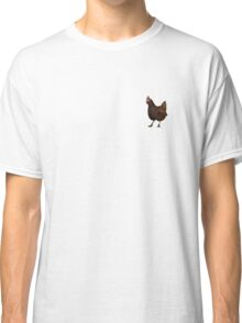 The CSGO Chicken Classic T-Shirt