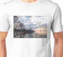 Lakeside Peace And Tranquility Unisex T-Shirt