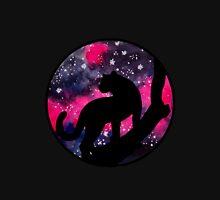 Galactic cougar Unisex T-Shirt