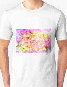 Spring Swirl Unisex T-Shirt