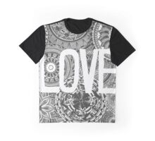 Love Graphic T-Shirt