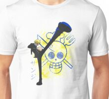 Sanji - One Piece Unisex T-Shirt