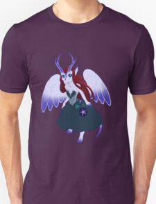 Tiny Dragon Unisex T-Shirt