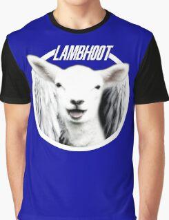 LambHoot Icon 2016 Graphic T-Shirt
