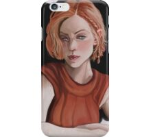 Nightingale iPhone Case/Skin