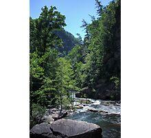 Tallulah River Photographic Print