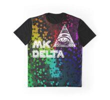 MK Delta Jeroe Graphic T-Shirt