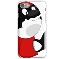 Gumball Problems iPhone Case/Skin