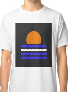 Simple Sunset Classic T-Shirt