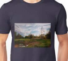 Backyard Kingdom Unisex T-Shirt