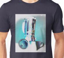 Fresh Brew Unisex T-Shirt