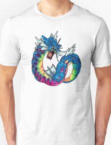 Trippy Gyarados Unisex T-Shirt