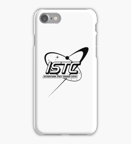 ISTC - Mission: SPACE iPhone Case/Skin