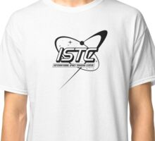 ISTC - Mission: SPACE Classic T-Shirt