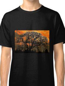 Altered Oak 3 Classic T-Shirt