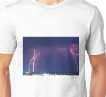 Stick Men Unisex T-Shirt