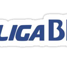 Liga BBVA Logo Sticker