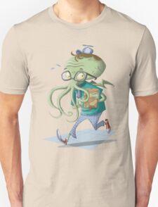 Schoolthulhu T-Shirt