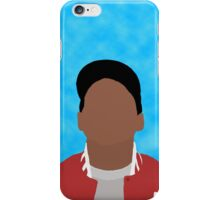 Chance The Rapper - 10 day  iPhone Case/Skin