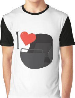 Haunted Mansion Doom Graphic T-Shirt