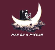 Man on a Mission Classic T-Shirt